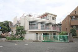 椎名町ひまわり保育園のイメージ
